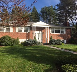 Single family house – Newton, MA